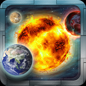 Download Free Galactic Android Mobile App Game