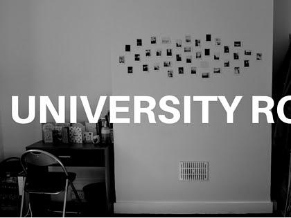 Brighton, University Room