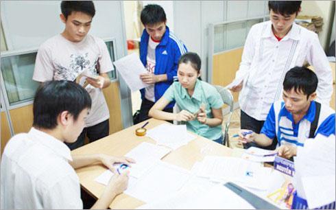 Công bố điều kiện xét tuyển riêng của các trường trong nhóm GX