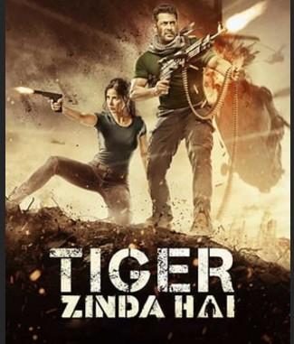 Tiger Zinda Hai (2017) Bluray Subtitle Indonesia
