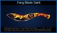 Fang Blade Saint