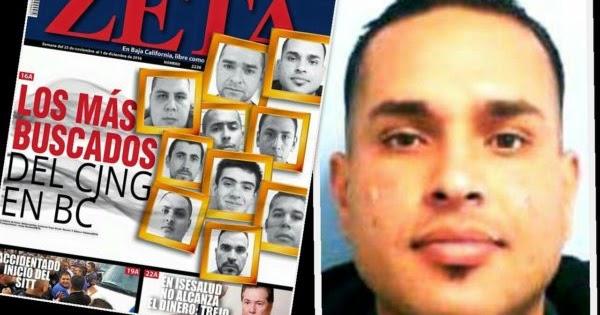 Borderland Beat: Mexican police warns Zeta Magazine of a CJNG