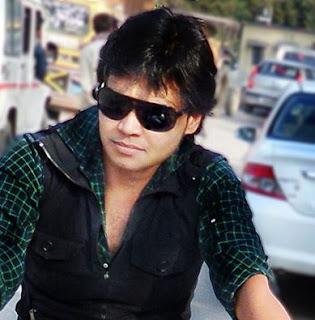 Vipin Singh