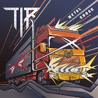 """Το τραγούδι των TIR """"Lasciateci Fare"""" από το album """"Metal Shock"""""""