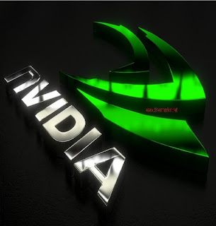 Navidia Graphic