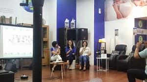 Blogger Chit Chat bersama JYSK Indonesia