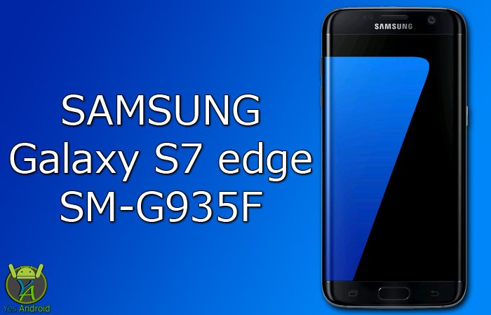 Download G935FXXU1DQB5 | Galaxy S7 edge SM-G935F