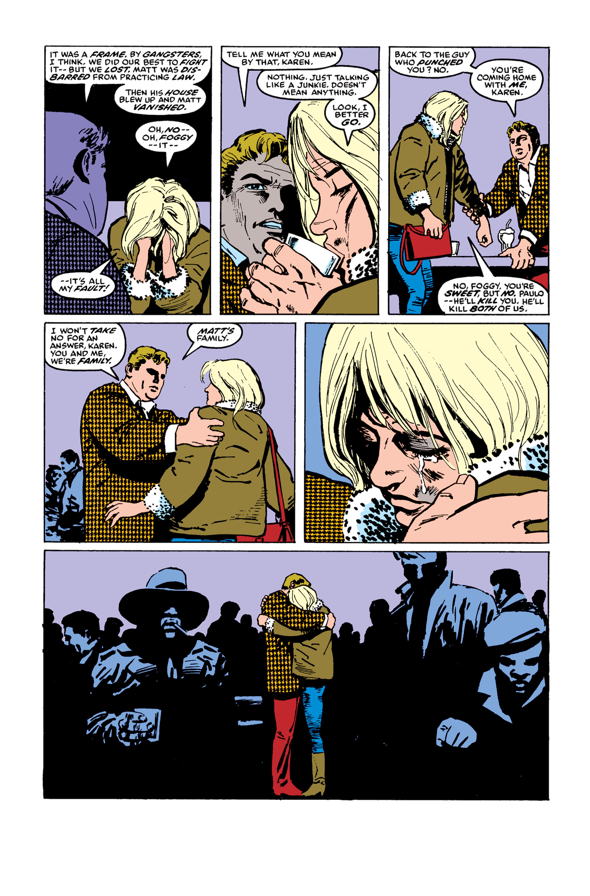 Daredevil (1964) 230 Page 19
