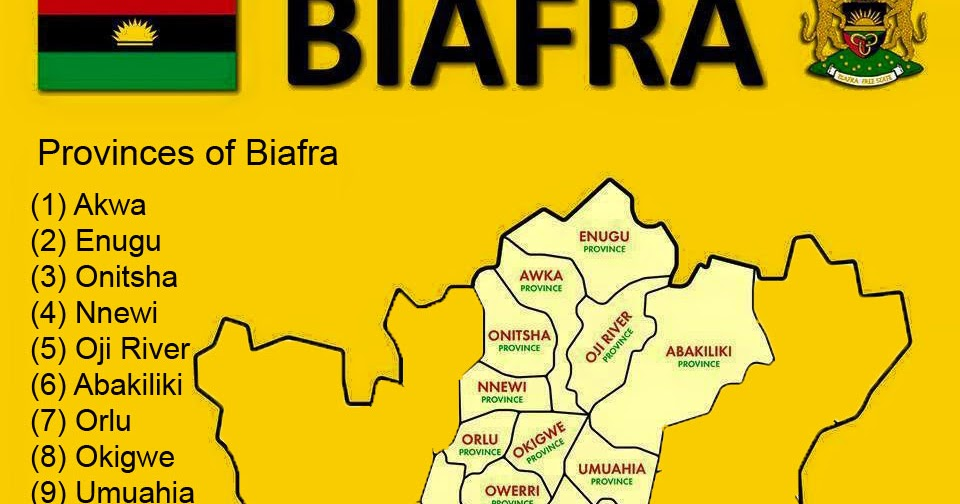 What is biafra the quest for africas true identity history what is biafra the quest for africas true identity history culture ccuart Choice Image