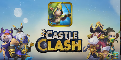 Castle Clash: Age of Legends images