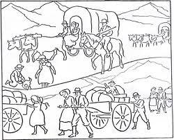 Strangers & Pilgrims on Earth: Pretending to be Pioneers