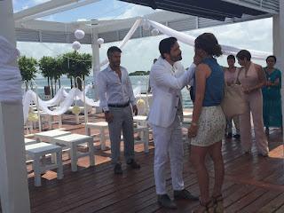Paulina (Camila Sodi) tendrá que decidir entre su padre o el amor de su vida