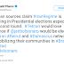FOX NEWS ALERTA, IRÃ ESTA INTERFERINDO NAS ELEIÇÕES BRASILEIRAS PARA IMPEDIR VITÓRIA DE BOLSONARO