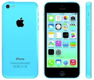 Harga Hp iPhone 5C