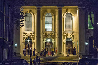 St John's Smith Square - 300th anniversary season