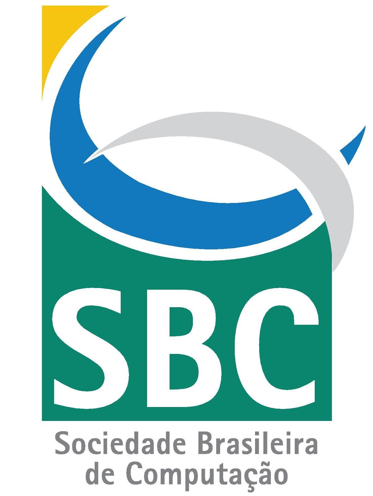 Image result for sociedade brasileira computaçao logo