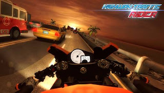 Highway Traffic Rider v1.6.3