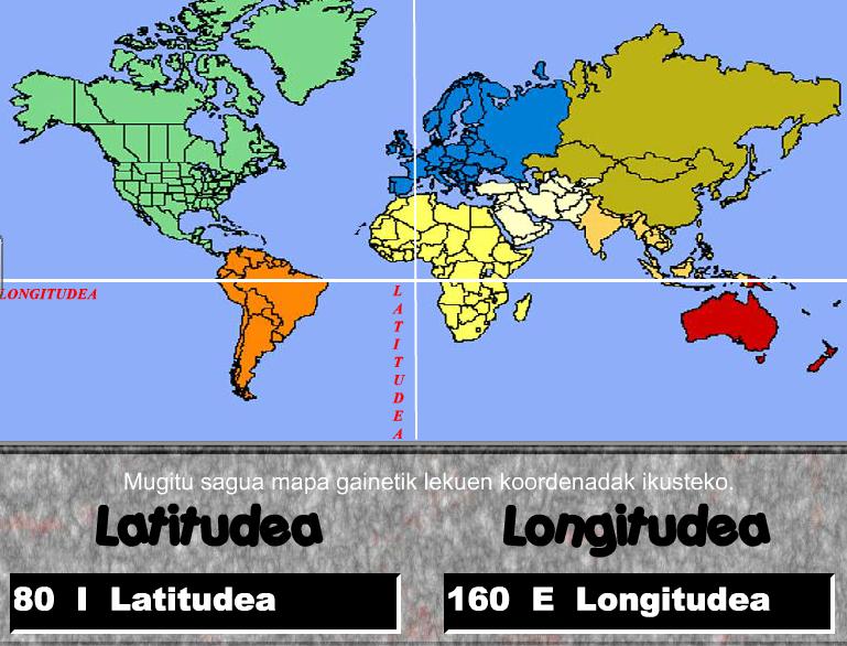 http://unitateak.mukusulubalhi.net/lurra/latitudelongitudea.html