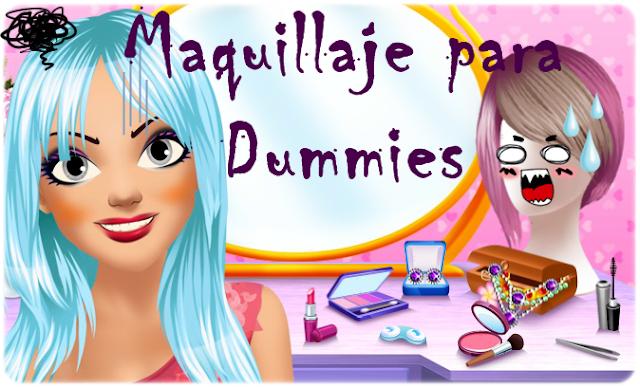 maquillaje para dummies