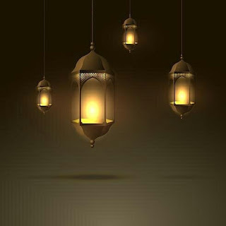 خلفيات وصور رمضانية للتصميم والكتابة عليها