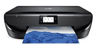 HP ENVY 5055 All-in-One Printer Review - Free Download Driver