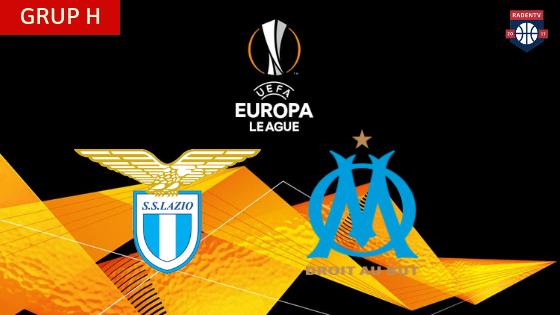 Streaming Lazio vs Marseille