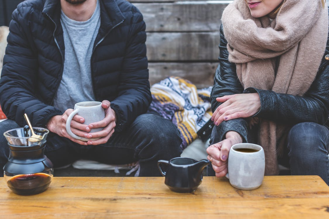 10 Unconventional Signs To Know You Met Your Soulmate | Rayi