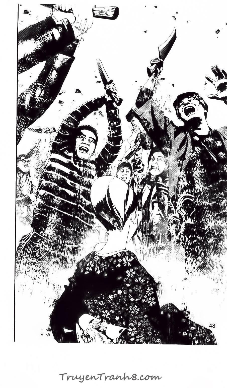 Shiki chapter 39 trang 48