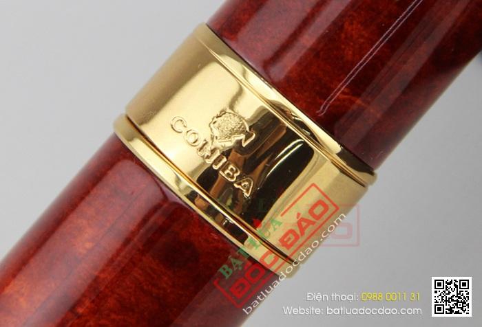 Ống đựng xì gà giữ ẩm Cohiba 1 điếu chính hãng