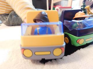 Playmobil Autos