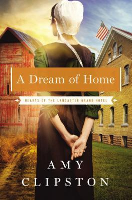 The avid reader a dream of home hearts of lancaster for Dream home season 6