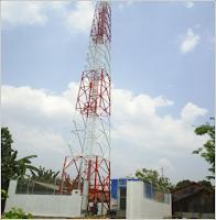 HARGA TOWER SUMATERA BARAT