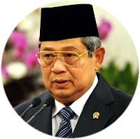 Biografi Lengkap Presiden Republik Indoneisa ke 6. Susilo Bambang Yudhoyono