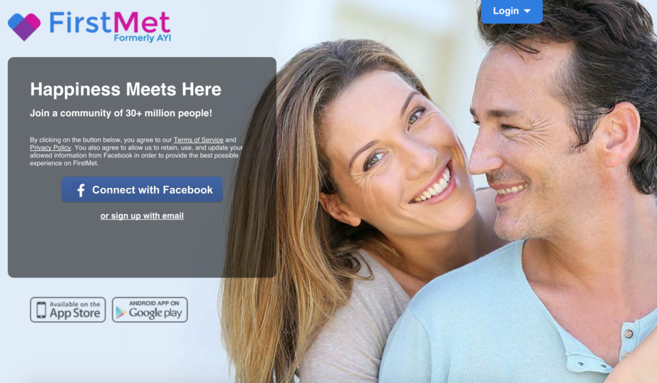Community Free Online Dating Site