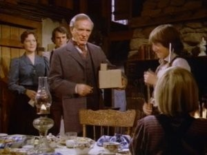 Little House on the Prairie - Season 9 Episode 13: Sins of the Fathers