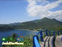 tempat wisata di lombok, obyek wisata di lombok, wisata di lombok, wisata lombok, bukit Malimbu Lombok, Pemandangan Bukit Malimbu