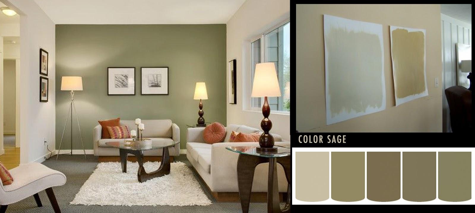 Ver colores de pinturas para interiores ver colores - Ver colores de pintura ...