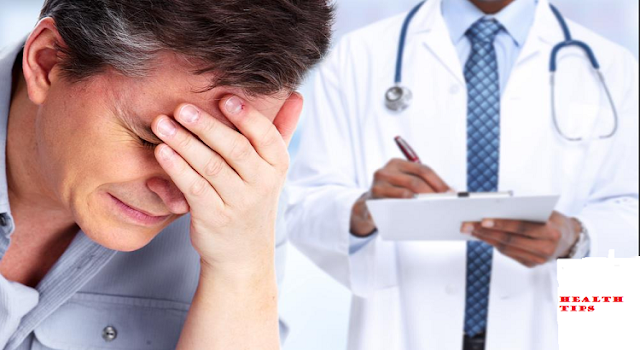 HEADACHE- TYPES, SYMPTOMS AND SIMPLE REMEDIES TO TREATMENT IT, migraine