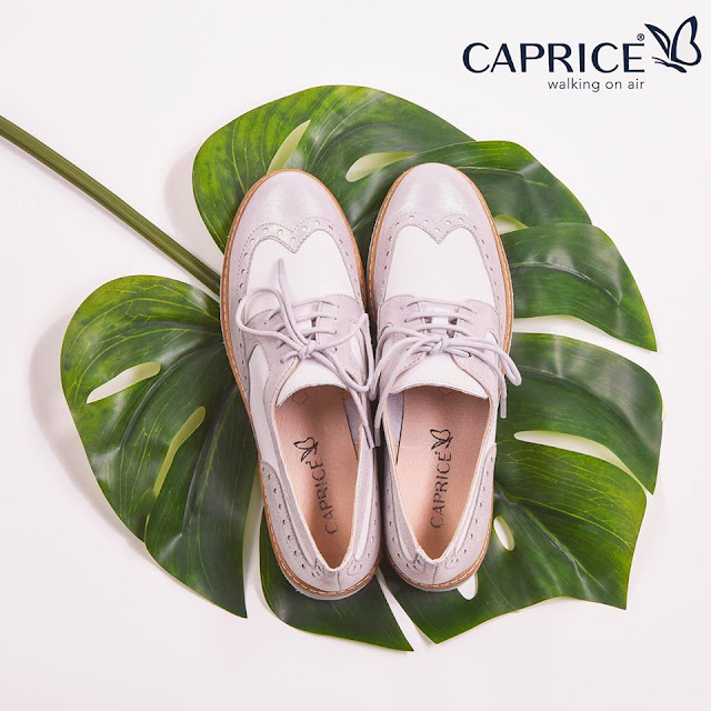 caprice shoes pe 2018