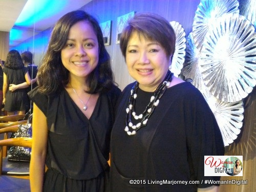 Rose Libongco, Chairman of Virtus Awards