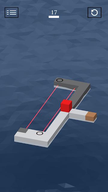 Cubered Level 17 Solution, Walkthrough, Cheats