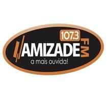 Ouvir agora Rádio Amizade FM 107,3 - David Canabarro / RS