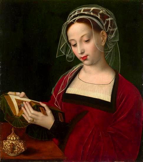 visao catolica da literatura classica