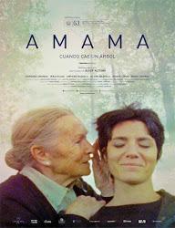 pelicula Amama (2015)