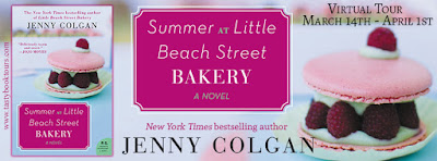 http://www.tastybooktours.com/2016/01/summer-at-little-beach-street-bakery.html