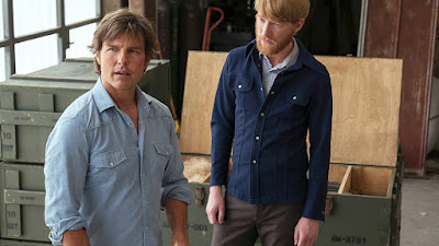 """On """"American Made"""""""
