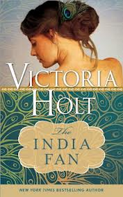 Review - The India Fan by Victoria Holt