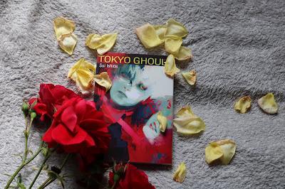 Sui Ishida - Tokyo Ghoul:re t.5