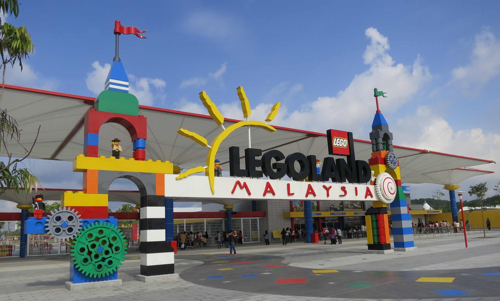 15 Best Hotels Near LEGOLAND Malaysia (Complete List For You)
