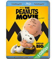 SNOOPY & CHARLIE BROWN: PEANUTS LA PELÍCULA (2015) FULL 1080P HD MKV ESPAÑOL LATINO
